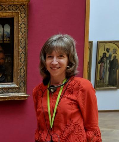 Amy Ferketich, PhD