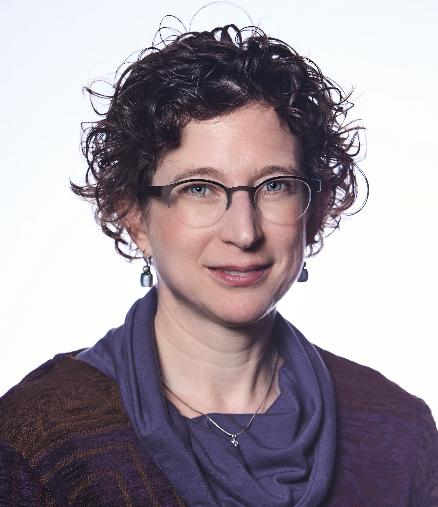 Sarah E. Anderson, PhD