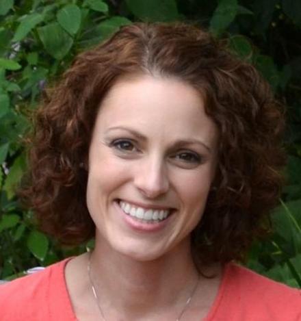 Andrea Garringer headshot
