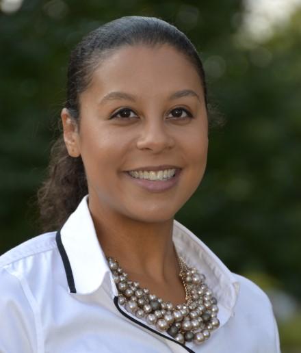 Ashley Felix, PhD