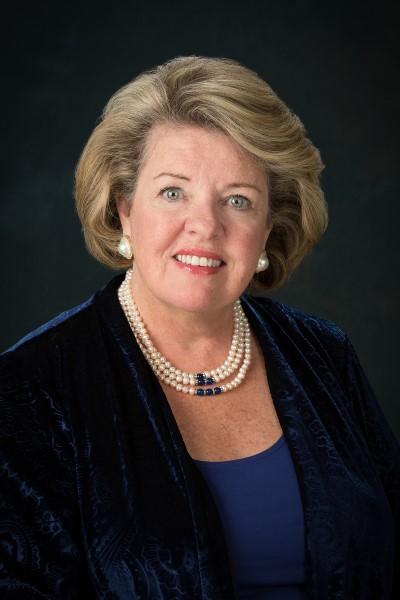 Janet Porter, MHA, MBA, PhD