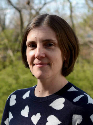 Rebecca Andridge, PhD