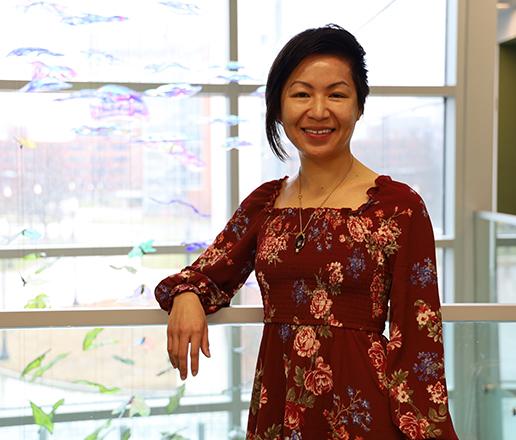 Anne Trinh