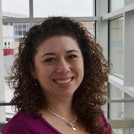 Valerie Delmonico