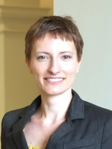 Oksana Chkrebtii Photo
