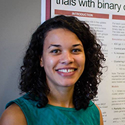 Brittany Bailey, PhD Candidate