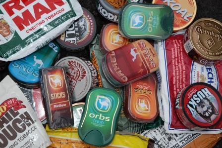 Tobacco Use in Appalachian Ohio | College of Public Health | The Ohio ...