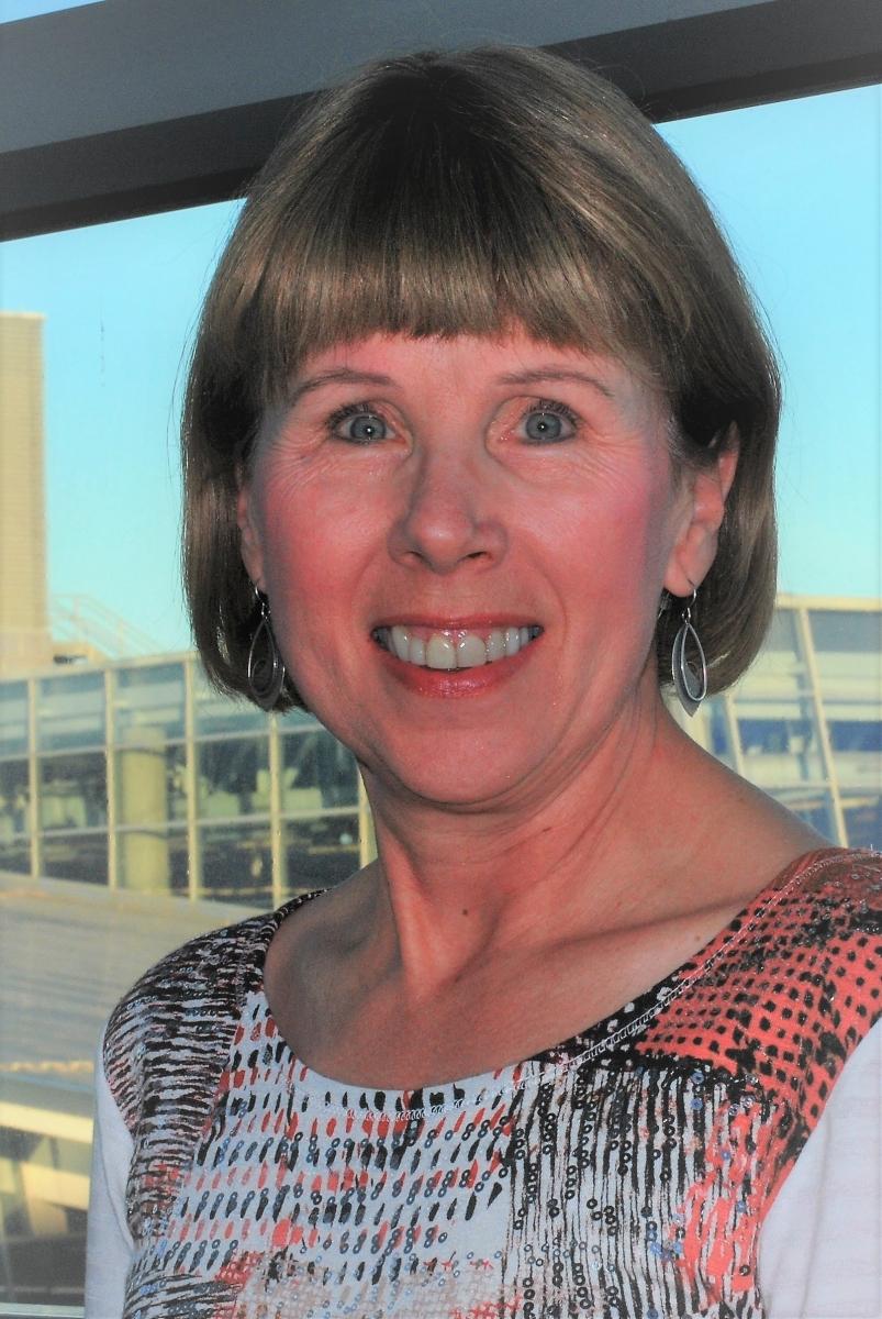 Barbara Wohlever