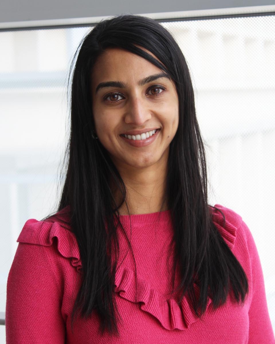 Saira Nawaz