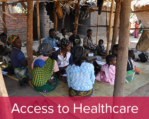 Access to Healthcare
