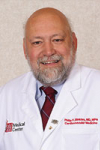 Philip Binkley, MPH, MD