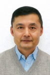 Qinghua Sun, MD, PhD