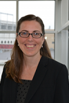 Julianna Nemeth, PhD, MA