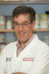 Jeffrey Parvin, MD, PhD