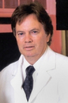 Randall Harris, MD, PhD