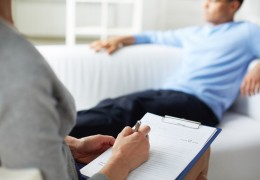 counseling session