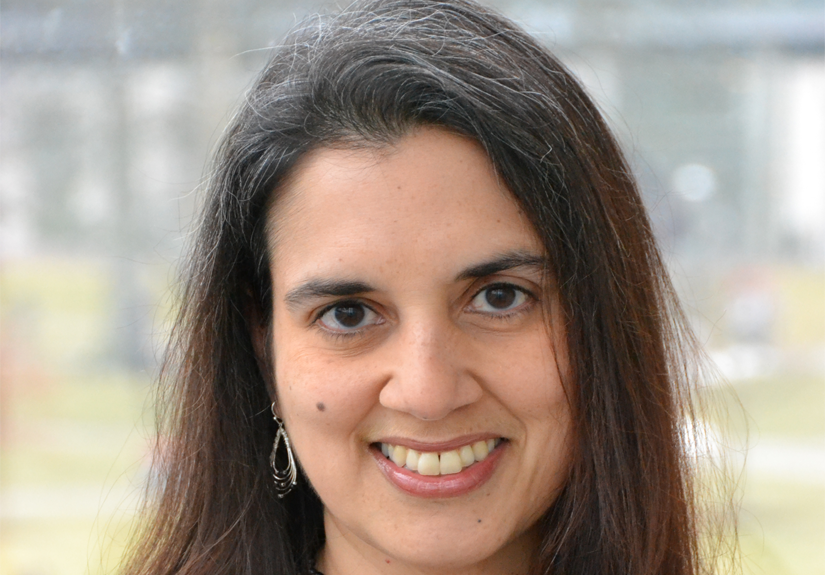 Tasleem Padamsee, PhD, assistant professor of health services management and policy