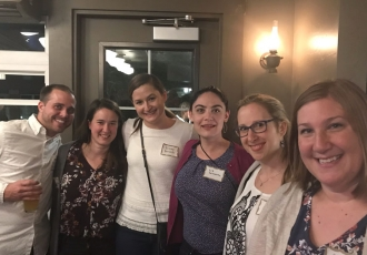 Ohio State CPH Alumni at the 2018 American Public Health Association Annual Meeting and Expo