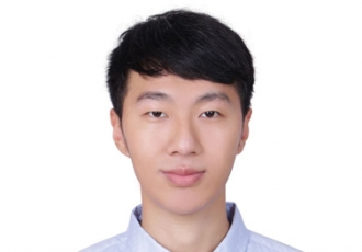 Xiaohan Guo, PhD student at the College of Public Health