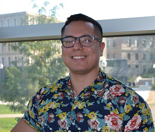 Wilson Figueroa, PhD